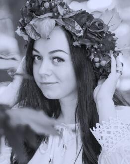 Kate Sinitskaya