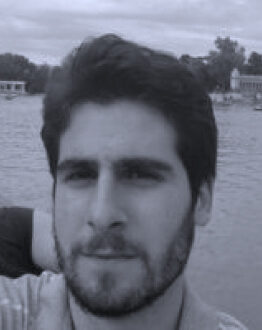 Raúl Barragán Gil
